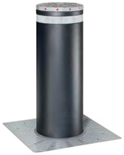J355 M50/ K12 Automatic Retractable Crash-Rated Security Bollard